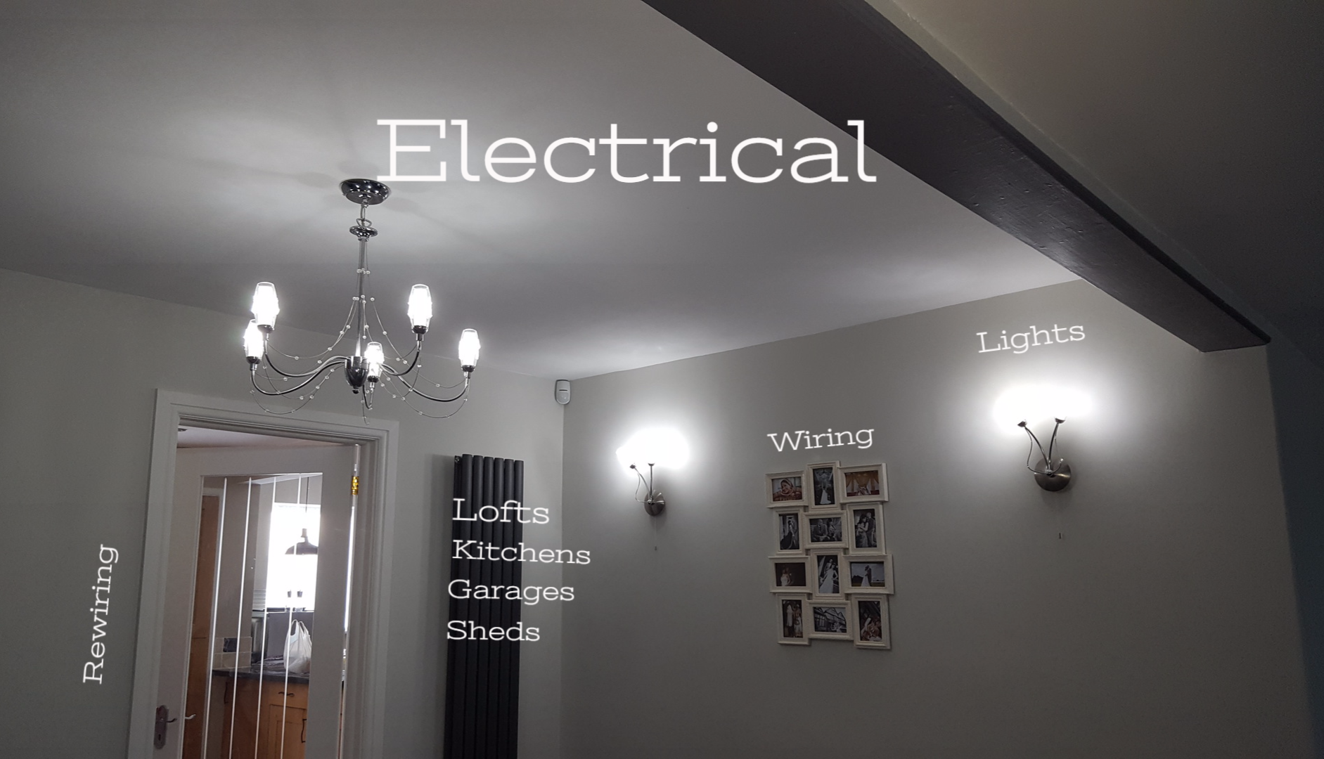 electrical systems installation and maintenance london